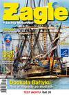 Miesięcznik Żagle 10/2013