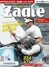 Miesięcznik Żagle 6/2008