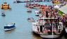 Wooden Boat Festival, fot: organizatorzy