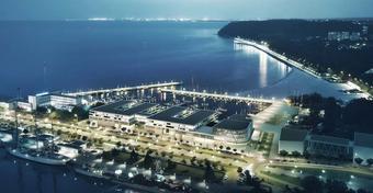 Nowa Marina Gdynia: szczegóły projektu i piękne ZDJĘCIA